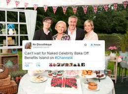 'Bake Off' Has Been Kicked Off The BBC And Fans Are Absolutely Devastated