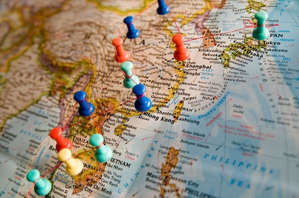5 Best Travel Tips for Travelling the World