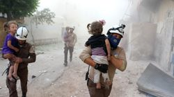 UN Rights Chief Condemns Assad Regime For Abuses In