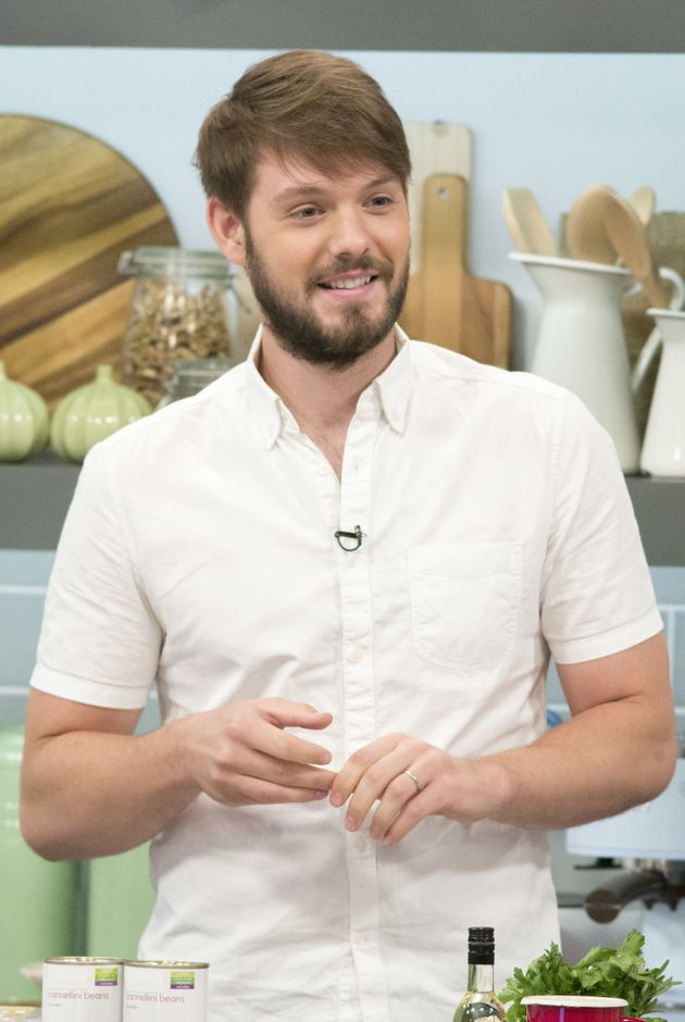 John Whaite is one of the biggest 'Bake Off' success