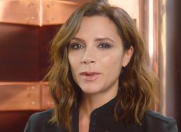 Victoria Beckham Reveals The One Item From Her Estée Lauder Line She Always Carries