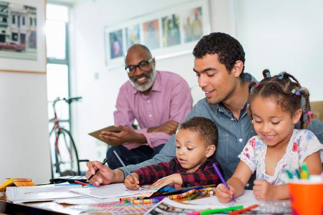 16 Habits Parents Of Successful Kids