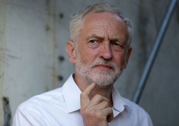 The independent 'JC4PM' group came under fire on