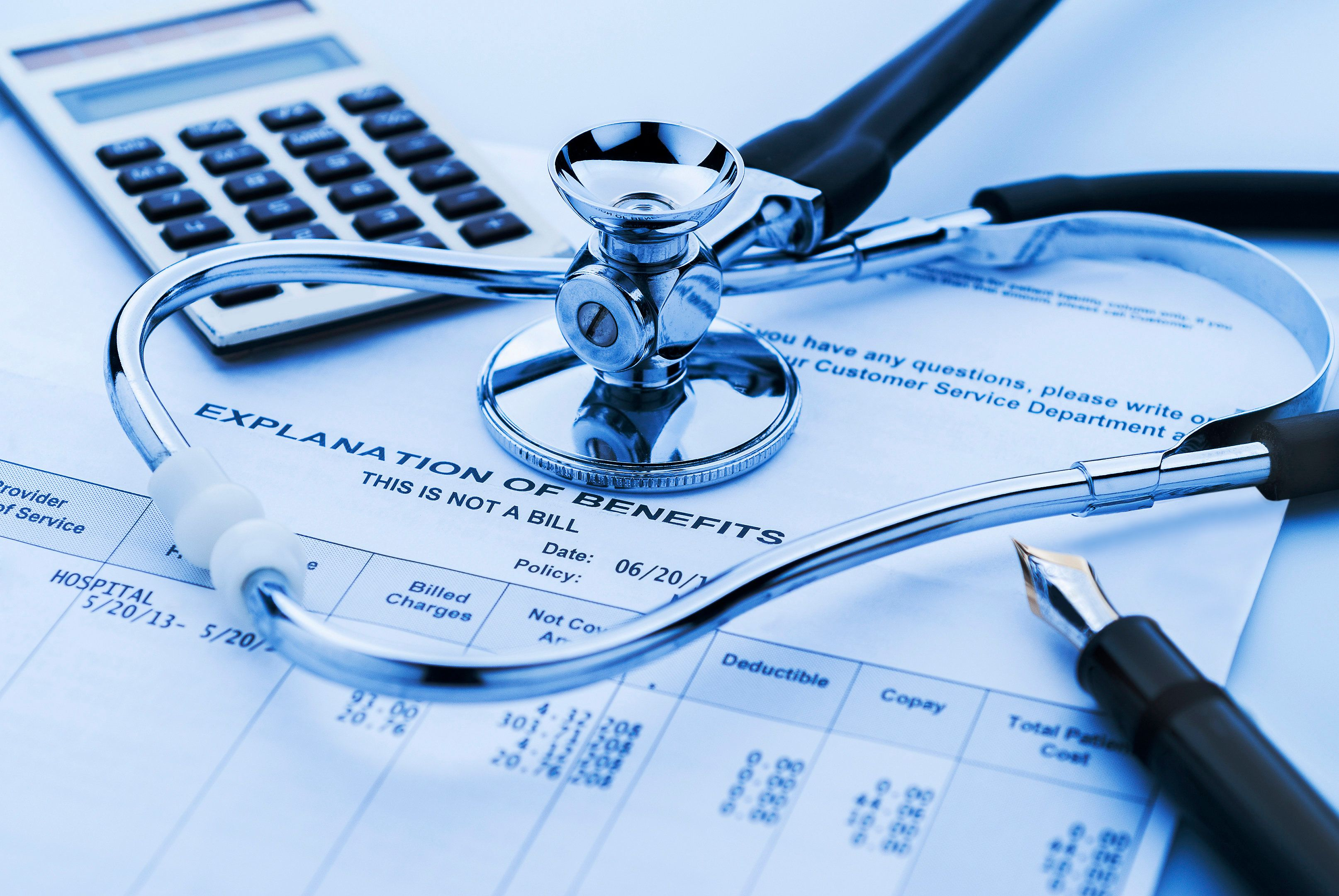 Rising medical health care cost in the United States and Canada