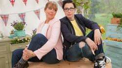 'Great British Bake Off' Hosts Mel And Sue Quit As Show Switches