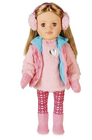 New Sindy Doll Goes On Sale With 'Realistic' Body Shape And
