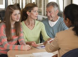 4 Ways To Tell Your Kid You Can't Afford His Dream College