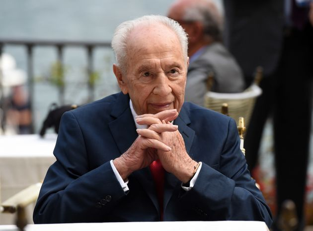 Israel's Peres in serious but stable condition: office