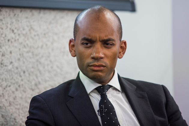 Chuka Umunna's Vote Leave Watch Slammed For