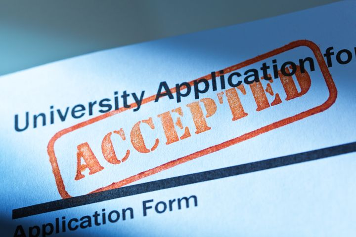 The College Application Advice I Wish Someone Had Given Me | HuffPost