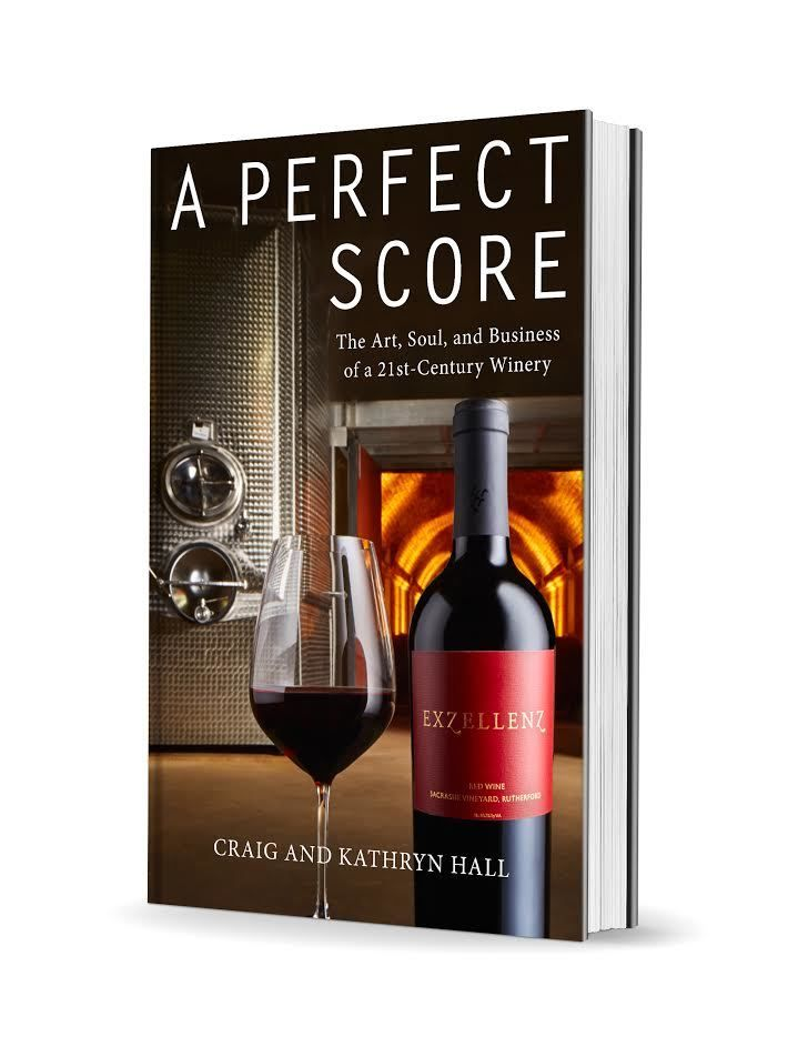 """""""A Perfect Score"""" by Craig and Kathryn Hall"""