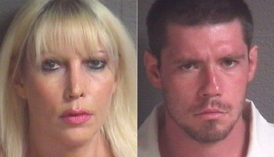Mother And Adult Son Face Felony Incest
