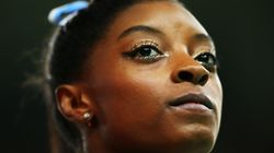 Simone Biles Proudly Opens Up About Having