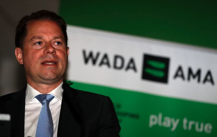 Olivier Niggli, director general of WADA, warned this lessens Russia's credibility with anti-doping authorities.