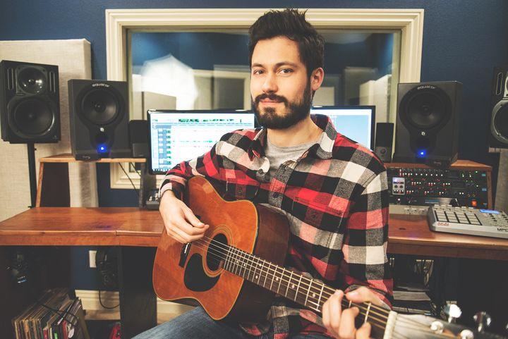 Jacob Phaneuf, Owner of Inside Out Studios