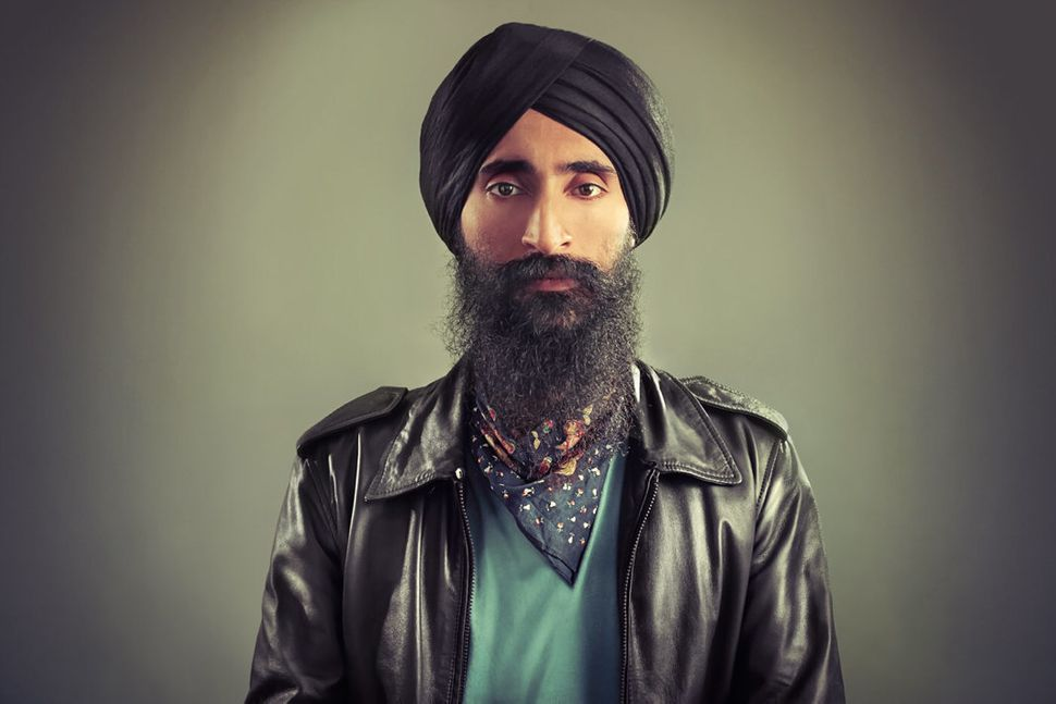 Waris Singh Ahluwalia is an actor, designer and model based in New York City. Waris was kicked off an Aeromexico flight in Fe