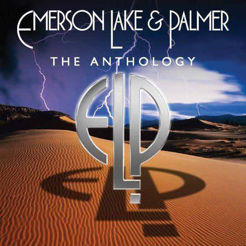 Emerson, Lake & Palmer / The Antholgy