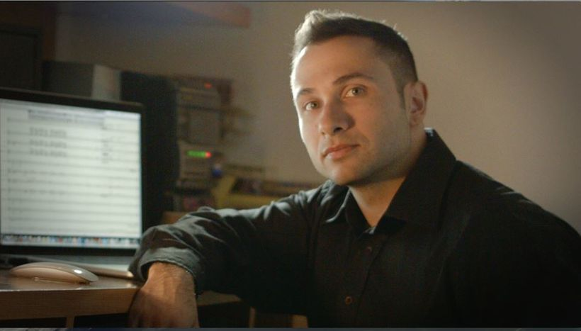 Leandro Gardini is a prominent composer born and raised in Brazil