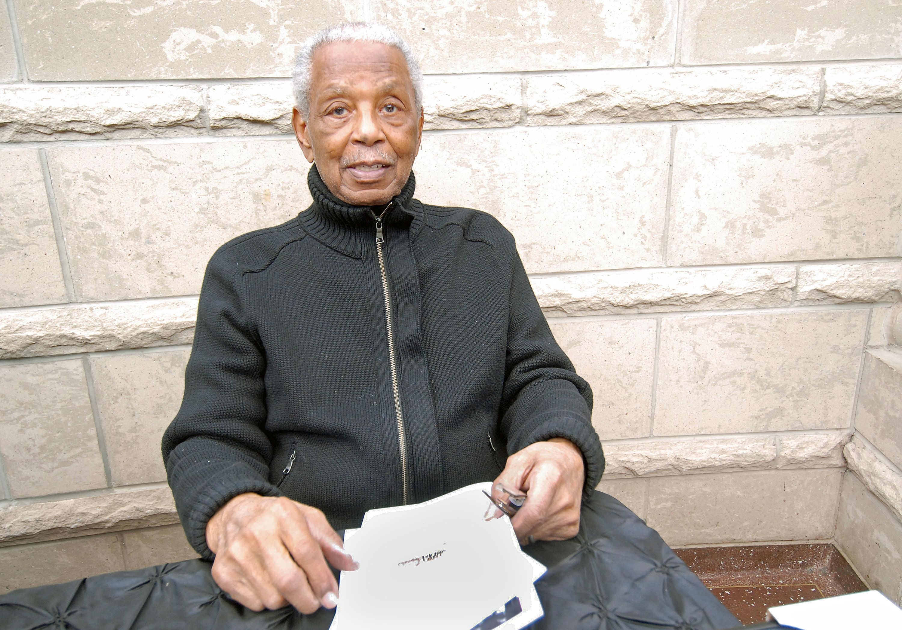 First appointed to the federal bench in the 1960s, U.S. Circuit Judge Damon Keith issued a forceful dissentin a ruling