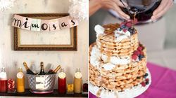 16 Must-Have Wedding Wedding Ideas For Couples Who Love