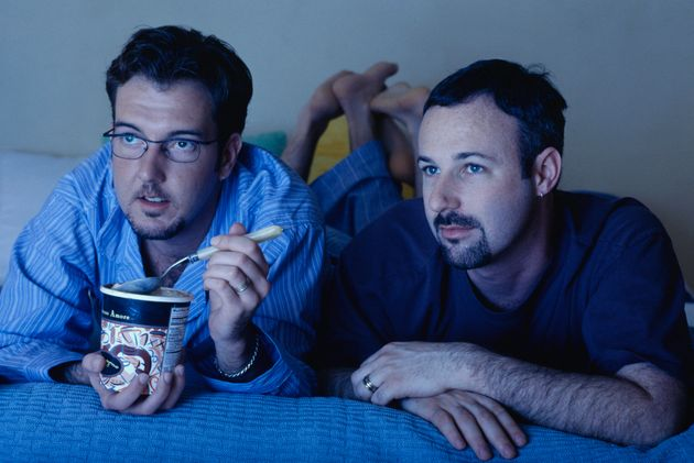 Watching Boxsets And Movies 'Is Good For Relationships', Says Best Study