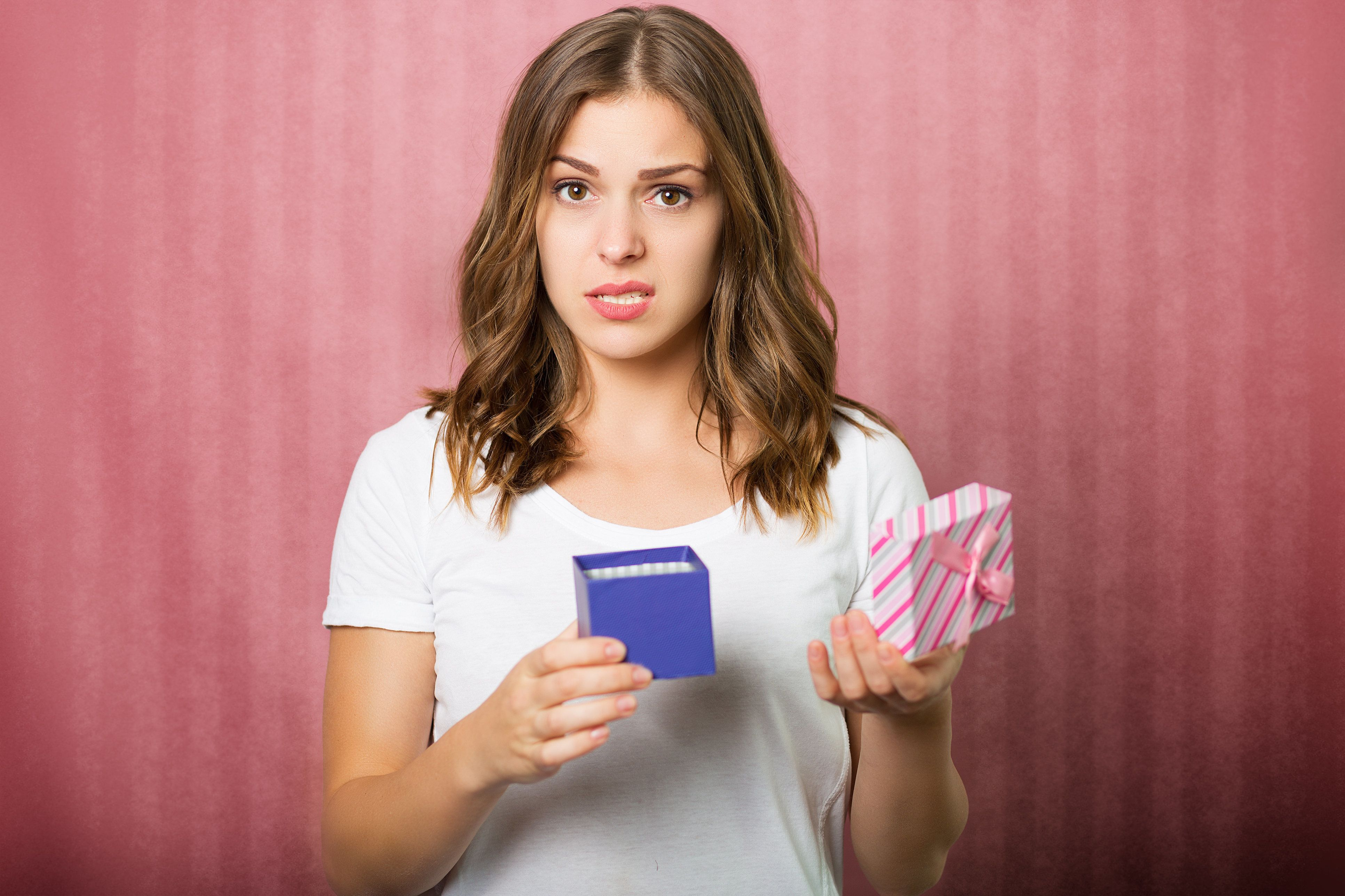 Women Reveal The Worst Presents Their Husbands And Boyfriends Have Ever Bought