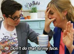 This Is Why 'Bake Off' Will Never Be The Same Without Mel And Sue