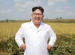 11 Times North Korea Did Something Totally Batsh*t