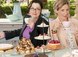 Who Could Possibly Replace Mel And Sue On 'Great British Bake Off'?