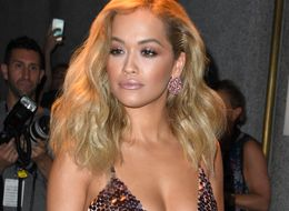 Rita Ora Speaks Out Over 'Incredibly Disrespectful' Jay Z Rumours