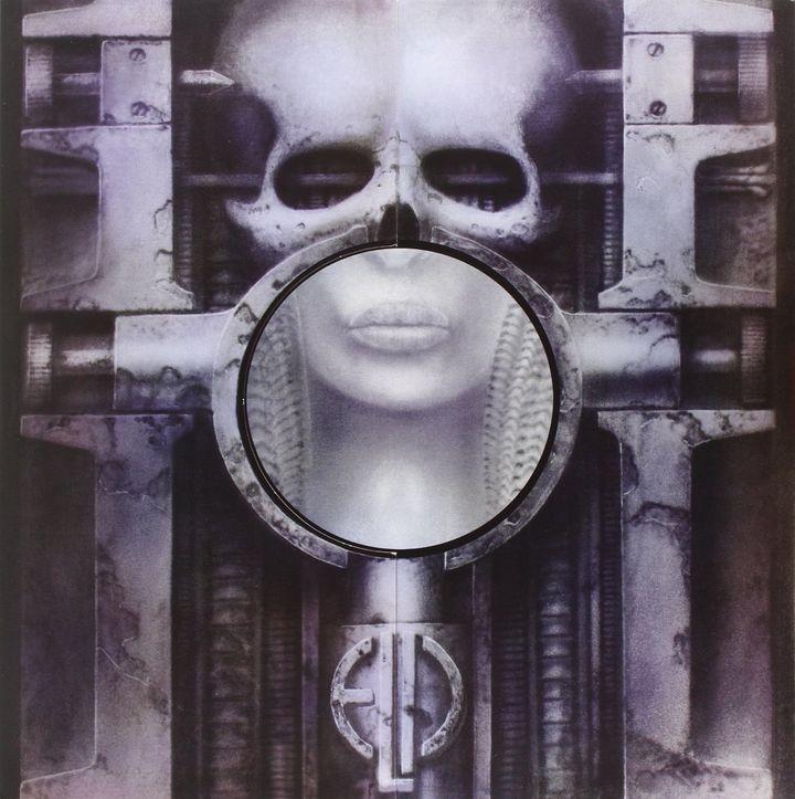 Emerson, Lake & Palmer / Brain Salad Surgery