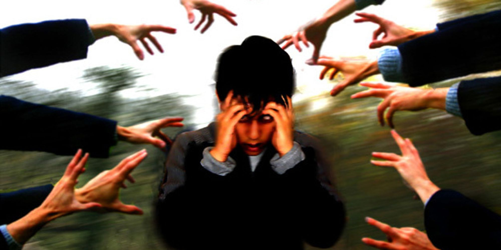 Schizophrenia Is Far Worse Than Just Hallucinations And ...