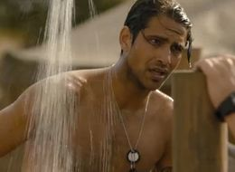 REVIEW: Luke Pasqualino Proves An Unstoppable Force In 'Our Girl'