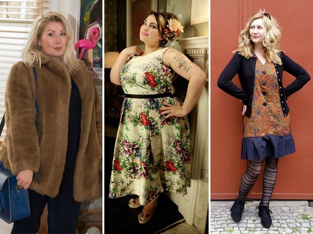 How To Buy Vintage Clothing: The Retro Fashion Bloggers' Insider ...