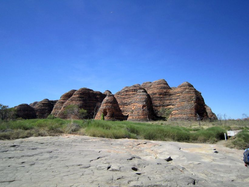 The Bungle Bungles, North Western Australia