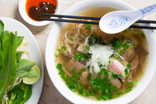 Why The Outrage Over Bon Appétit's Pho Article Is Completely