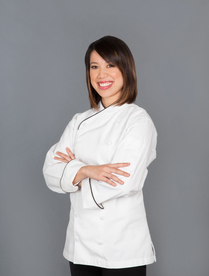 Christine Ha, MasterChef U.S. Season 3 Winner on FOX