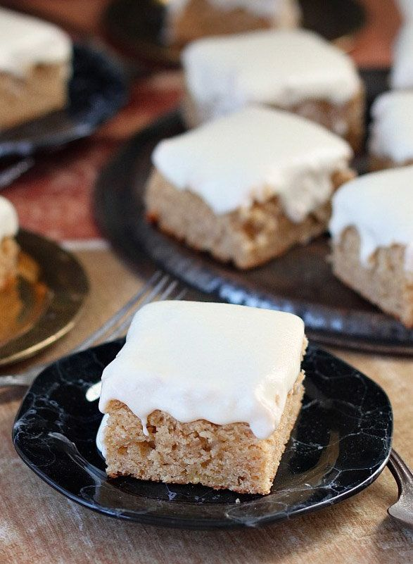 Tina Sheet Cake