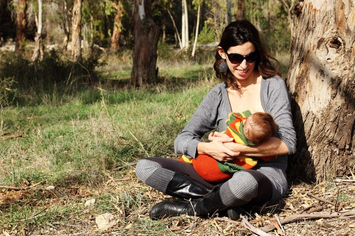 <p>Breastfeeding, though rewarding, can certainly take its toll on even the most resilient moms</p>