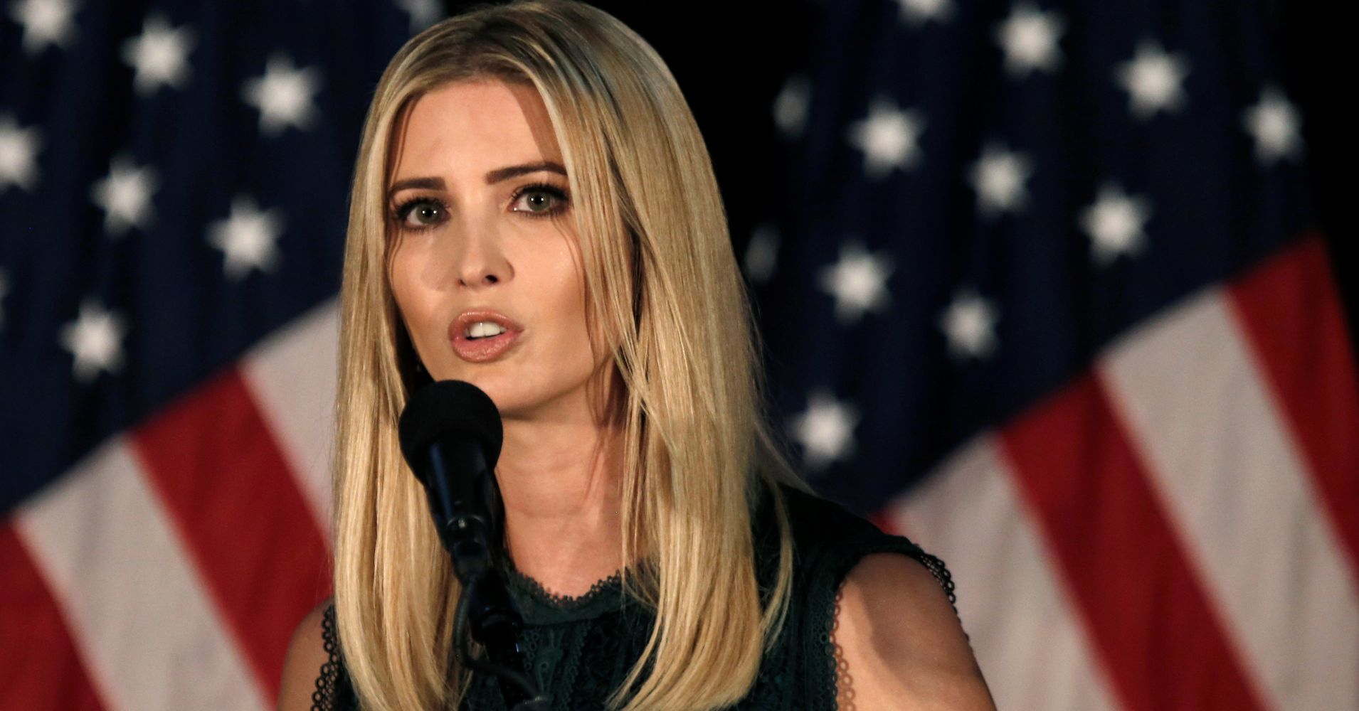 Not All Trump Hotels Provide Paid Maternity Leave Despite Ivanka Trumps Claim Huffpost