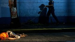 Tenacious Photographers Expose Philippine President's Brutal Drug War To The