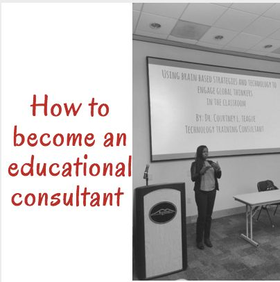 How To Become An Educational Consultant In 7 Easy Steps Huffpost