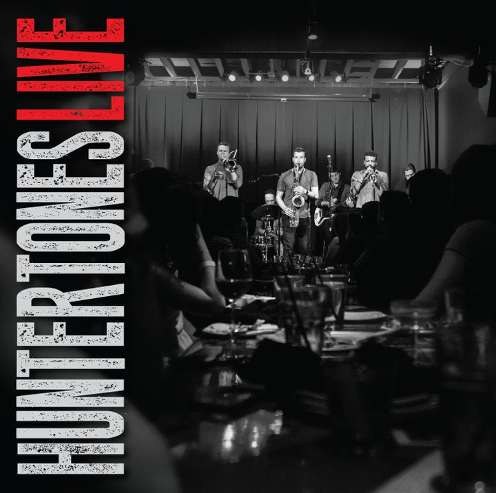 Huntertones Live