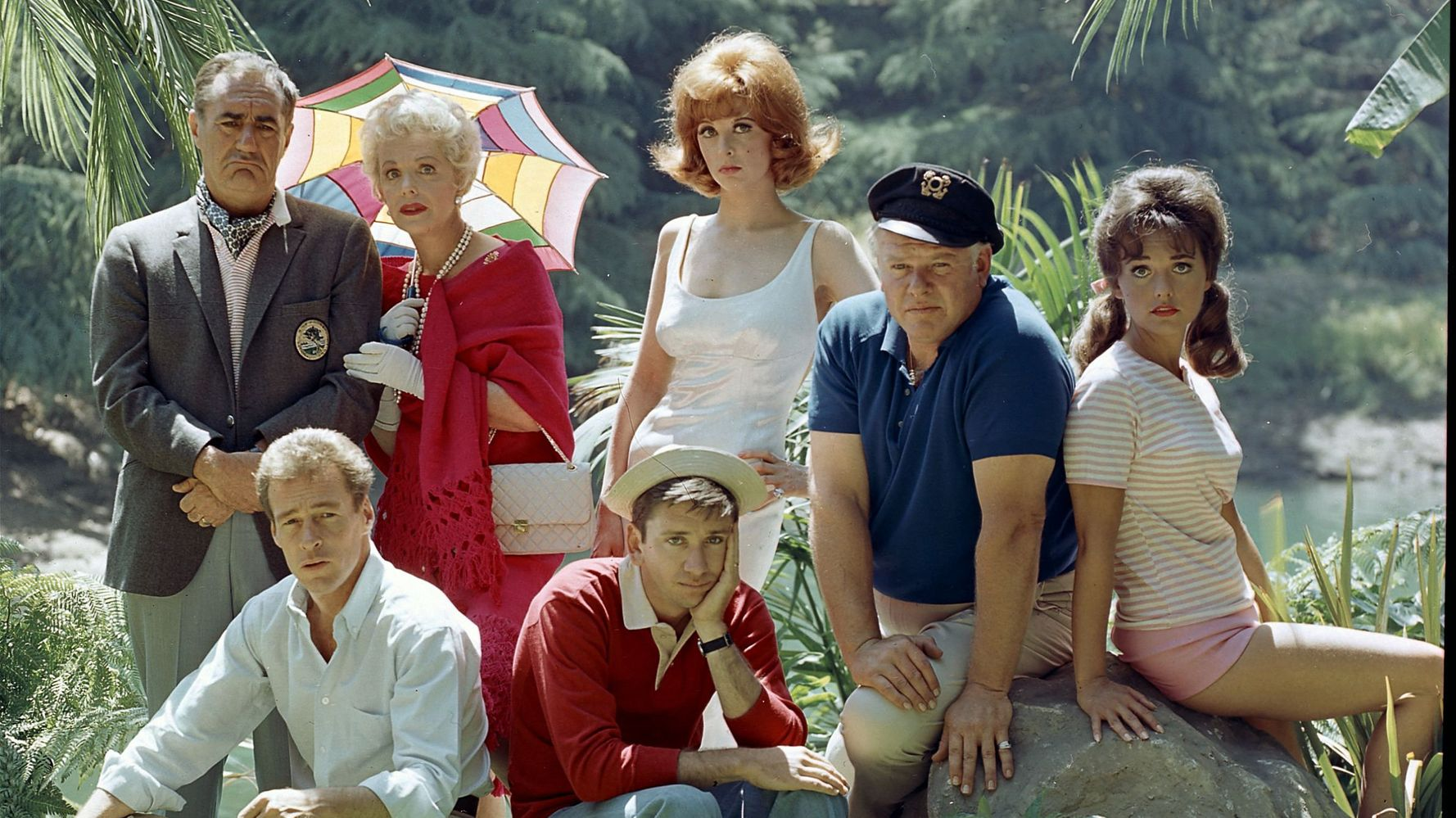 Gilligan's Island' Star Reveals Co-Star Romance That Might
