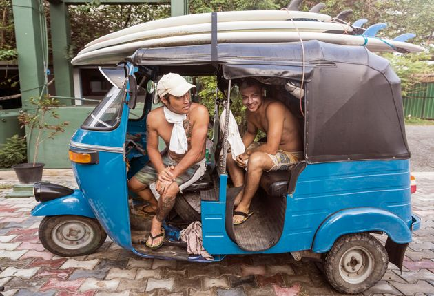 Here's How to Travel in a Sustainable