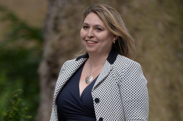 Culture, Media and Sport Secretary Karen