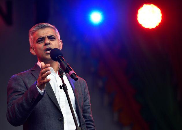 Jeffrey Archer Predicts Sadiq Khan Will Be Next Labour Prime