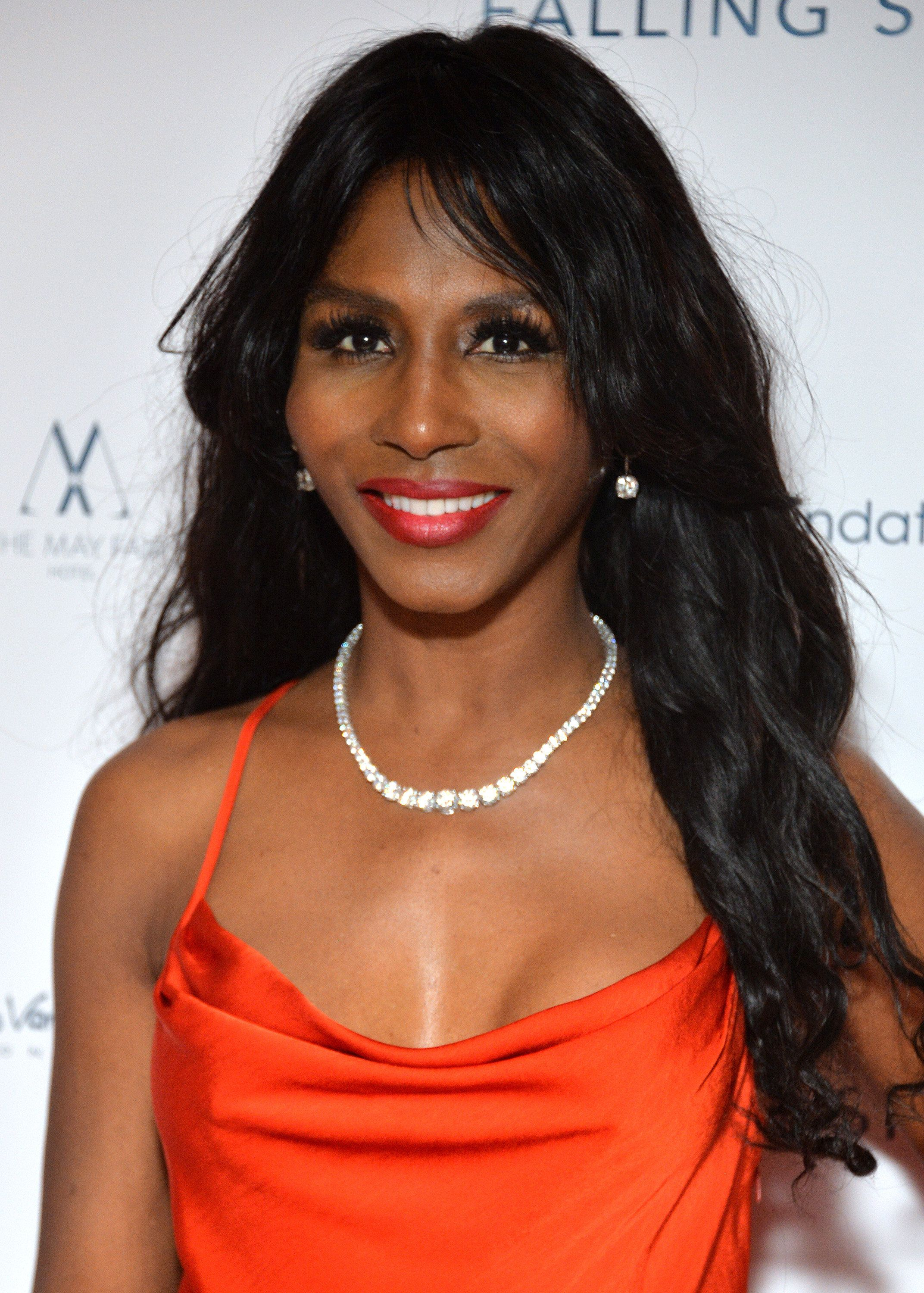 Sinitta Reveals She's 'In The Process' Of Fostering A