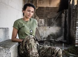 Michelle's Star Turn In 'Our Girl' Episode Two Wins Praise