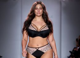 This Lingerie Runway Show Is The Picture Of Body Positivity